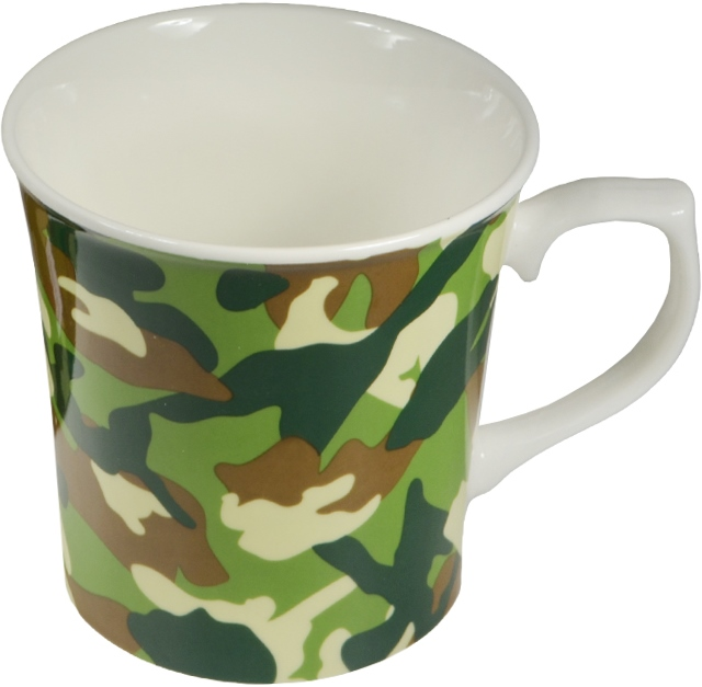 "Кружка ""Military style"""