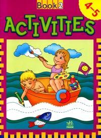 ACTIVITIES Book 2