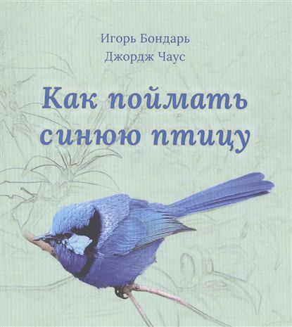 Бондарь И., Чаус Дж. Как поймать синюю птицу