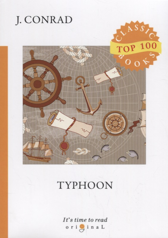 Conrad J. Typhoon j conrad typhoon and other stories