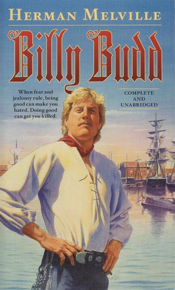 Melville H. Billy Budd billy budd beginer level
