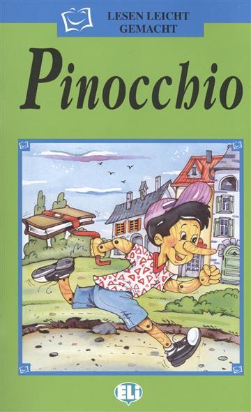 цены  Pinocchio (+CD)
