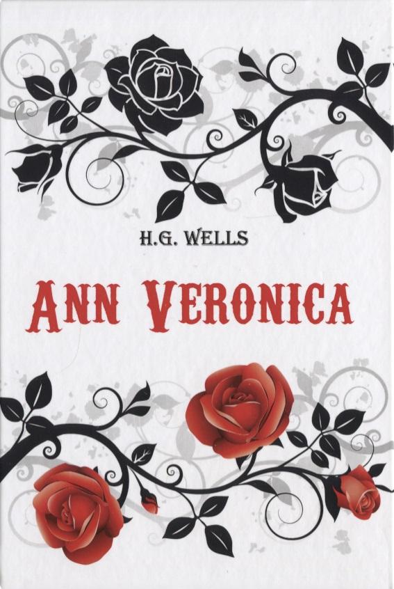 Wells H. Ann Veronica wells h ann veronica