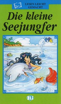 Die kleine Seejungfer (+CD)