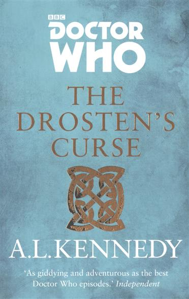 Kennedy A. Doctor Who: The Drosten's Curse p kennedy kennedy a guide to econometrics 2ed paper