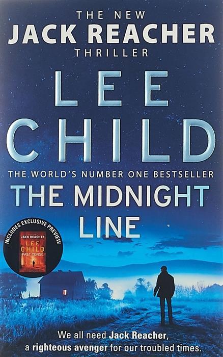 Child L. The Midnight Line