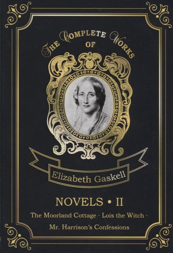 Gaskell E. Novels II gaskell e mary barton