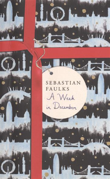 Faulks S. A Week in December лонгслив blukids blukids bl025ebayqa5