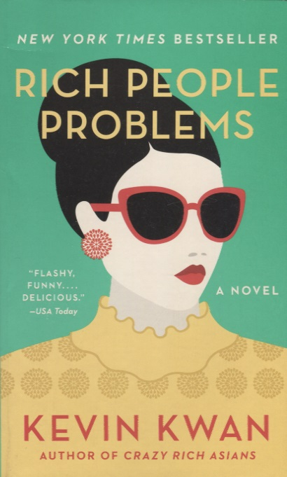 Kwan K. Rich People Problems