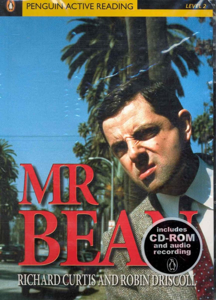 Curtis R. Mr Bean Level 2 newton r mr bean toothache level 2 cd