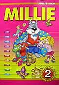 Англ. язык Милли / Millie 2 кл Учебник