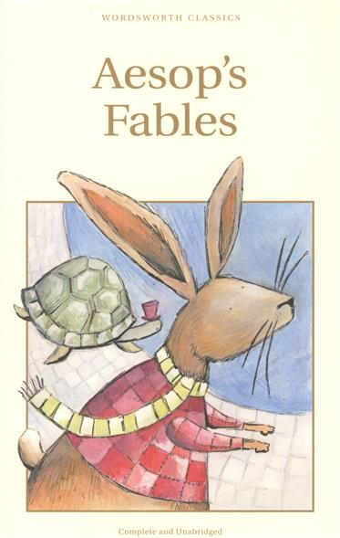 Rackham A. (ill.) Aesop's Fables the fables encyclopedia