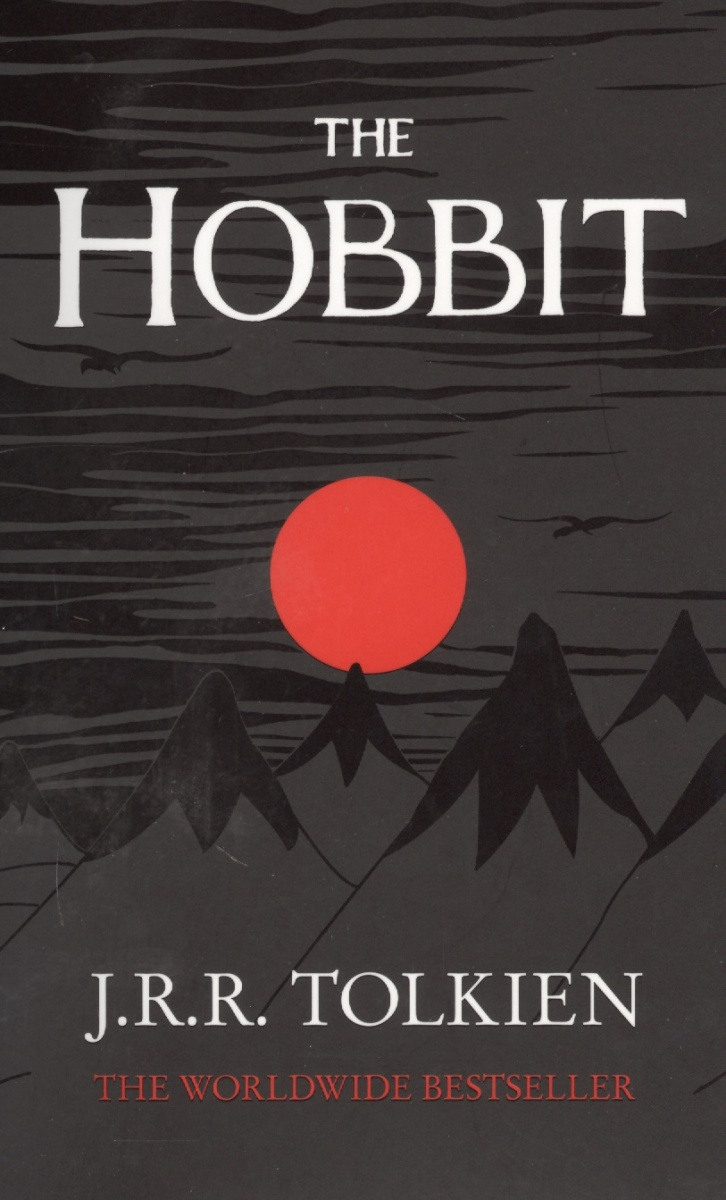 цена Tolkien J. The Hobbit