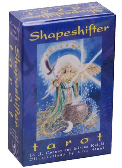Shapeshifter Tarot / Таро Превращений