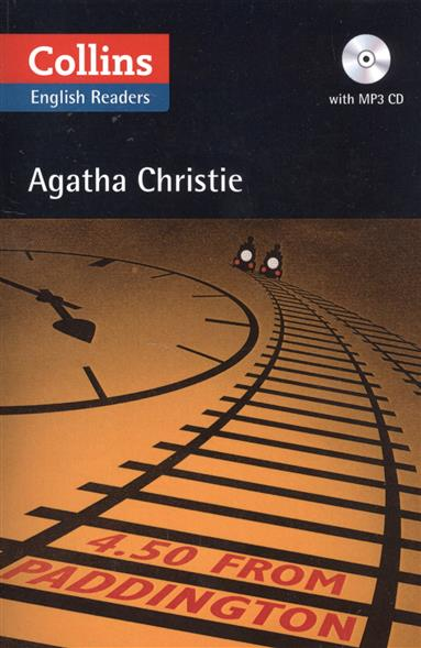 Christie A. 4.50 From Paddington (+ MP3 CD) (CEF level: В2) paddington meet paddington level 1