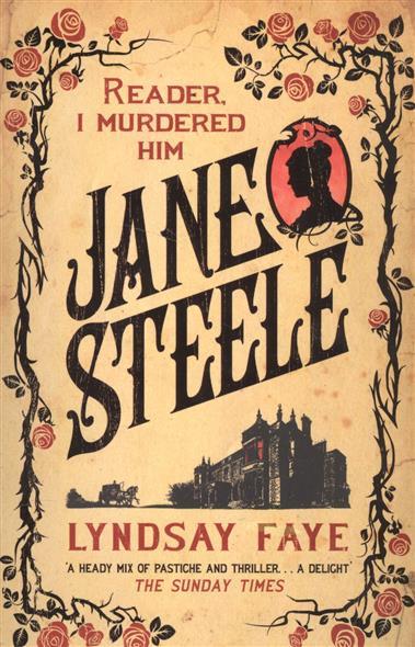 Faye L. Jane Steele