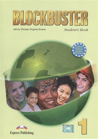 Blockbuster 1. Student's Book