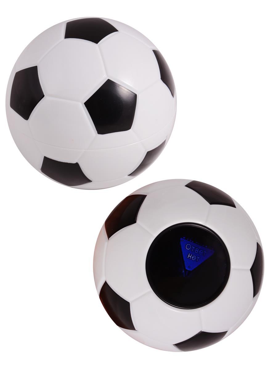Шар предсказаний Футбол 10см