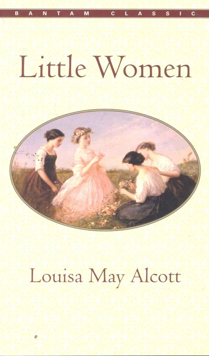 an analysis of the purpose of the title of little women a novel by louisa may alcott