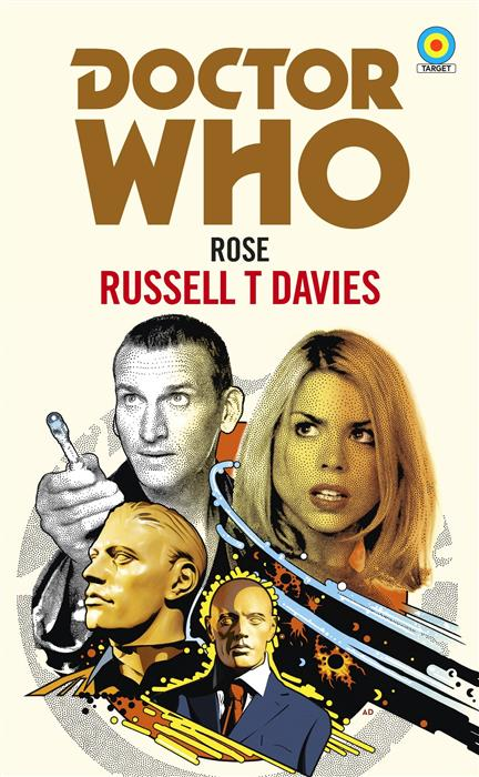 Davies R. Doctor Who: Rose