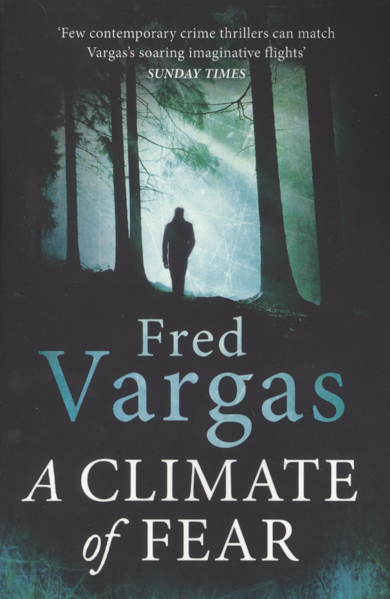 Vargas F. A Climate of Fear in a climate of fear political process and parliamentary elections in chechnya