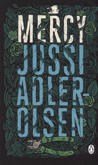 Adler-Olsen J. Mercy кофта olsen