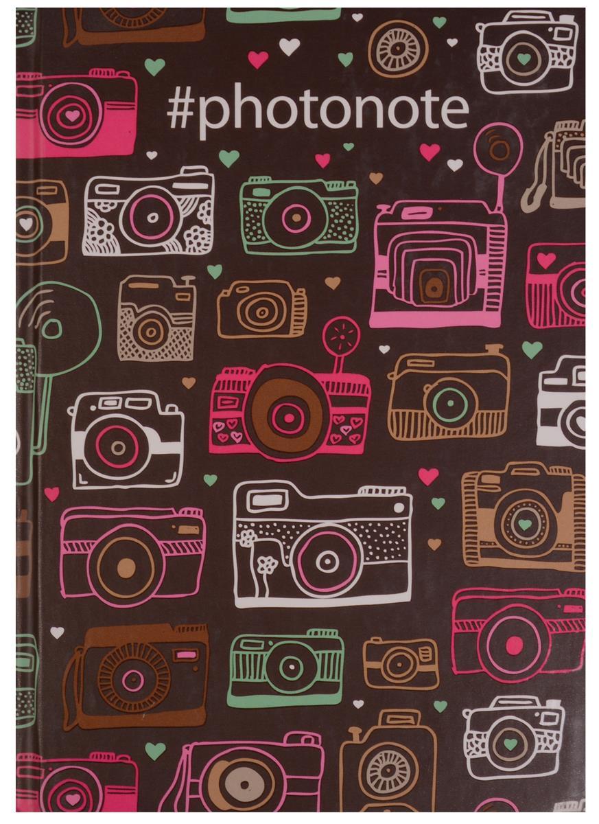 Блокнот #photonote