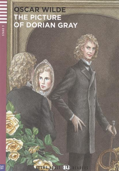 Wilde O. The Picture of Dorian Gray. Stage 3 (+СD) купить в Москве 2019