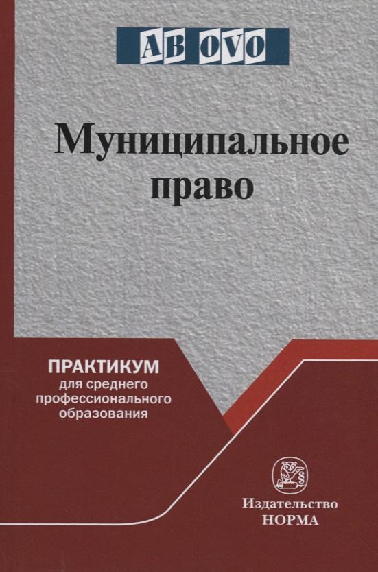 Комарова В., Фадеев В. Муниципальное право: Практикум bumbleride для еды cayenne