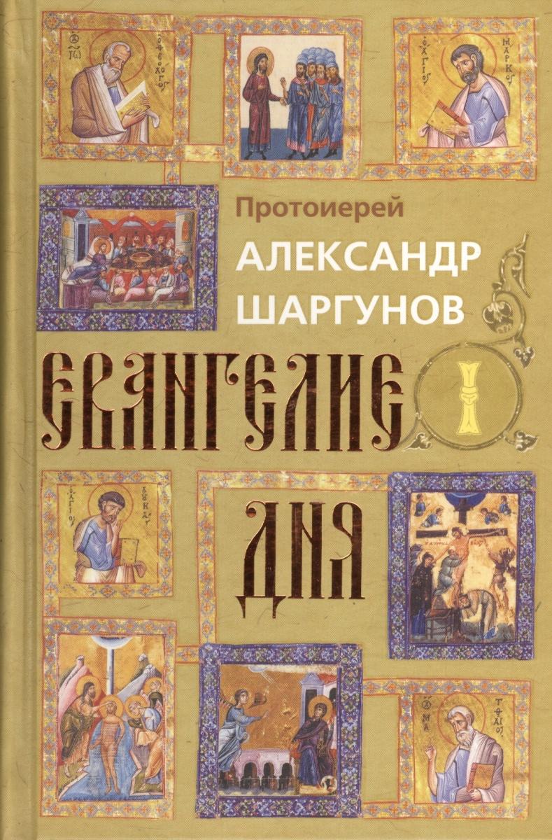 Шаргунов А. Евангелия дня. Том 1. 2-е издание (комплект из 2 книг) brainwave level 1 комплект из 2 книг