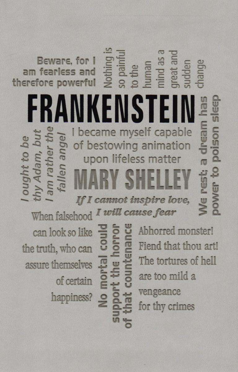 ShelleyM. Frankenstein shelley m frankenstein activity book