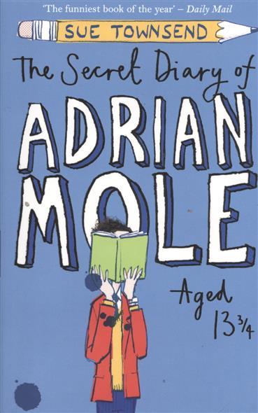 The Secret Duary of Adrian Mole