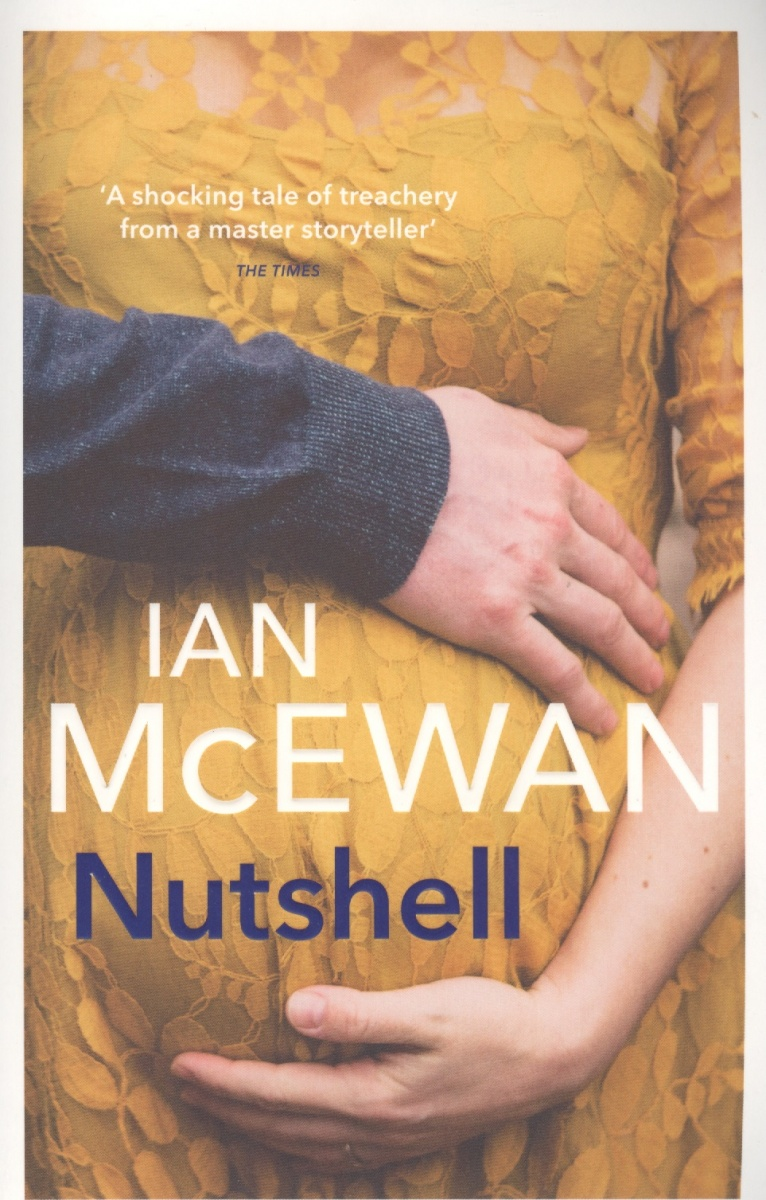McEwan I. Nutshell  mcewan i on chesil beach isbn 9781784705565