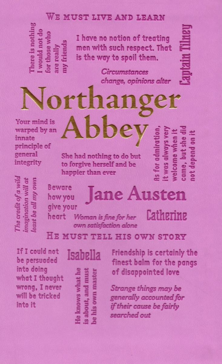 Austen J. Northanger Abbey northanger abbey vintage classics austen series