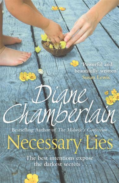 Chamberlain D. Necessary Lies chamberlain d the silent sister isbn 9781447211303