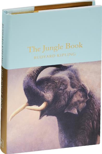 Kipling R. The Jungle Book