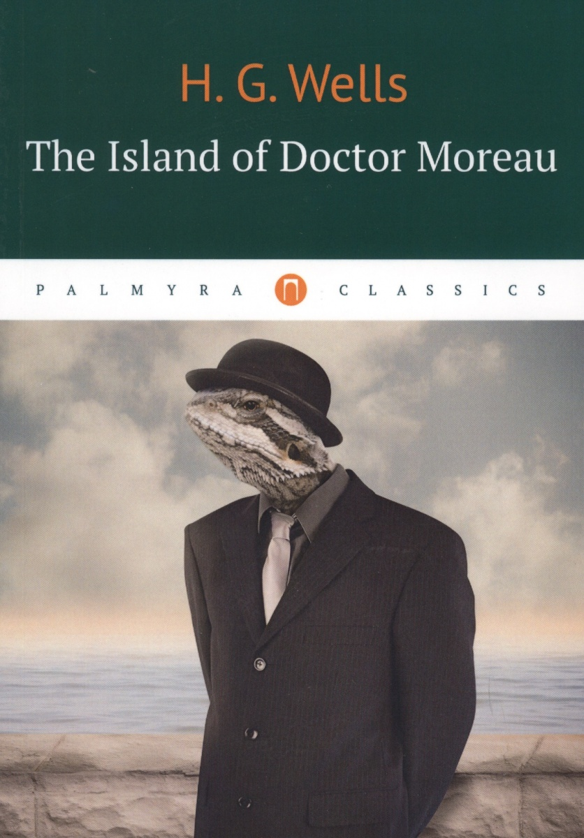 Wells H. The Island of Doctor Moreau окна