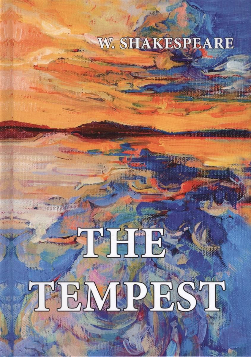 Shakespeare W. The Tempest ISBN: 9785521055234 shakespeare lexicon