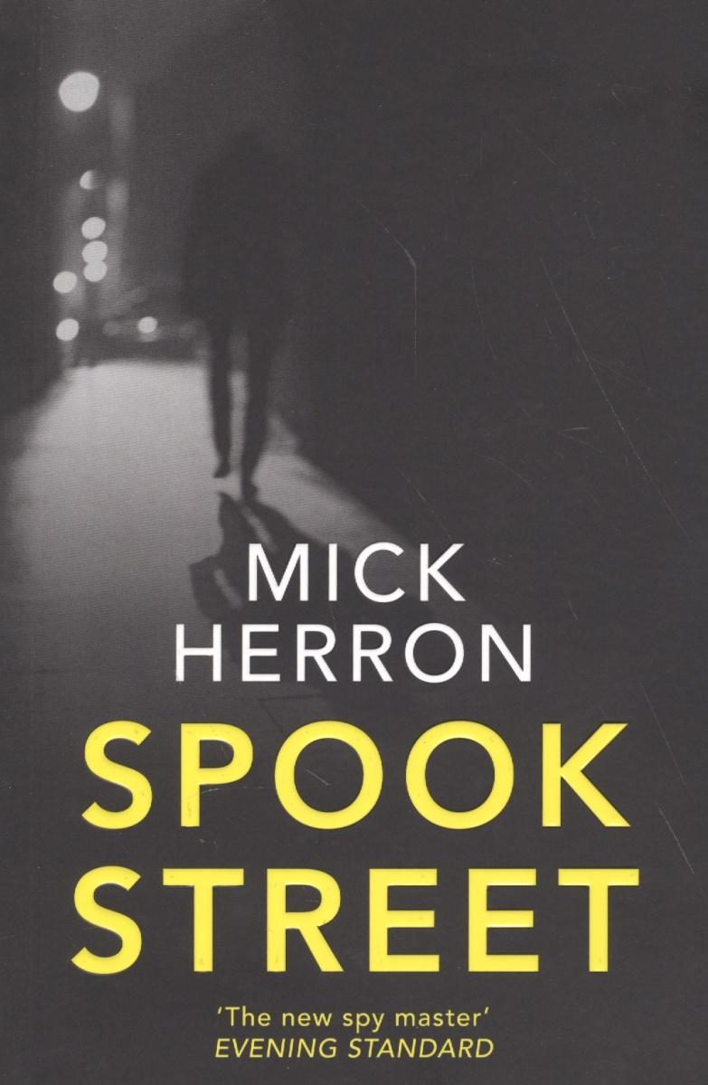 Herron М. Spook Street spook s slither s tale