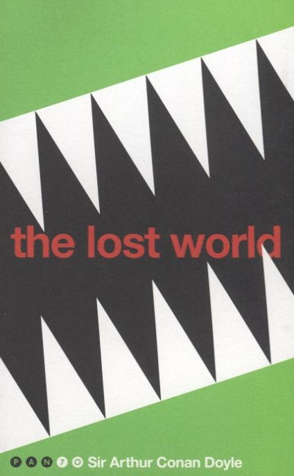 Doyle A The Lost World цена и фото