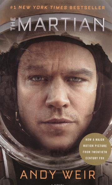 Weir A. The Martian. A Novel weir a the martian a novel