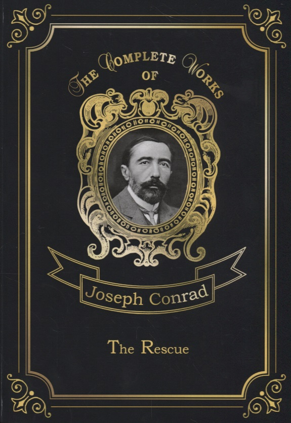 Conrad J. The Rescue conrad j chance isbn 9785521066681