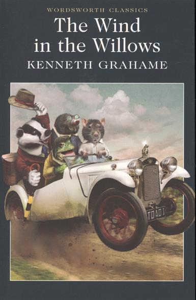 Grahame The Wind in the Willows