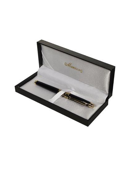 Ручка подарочная перьевая