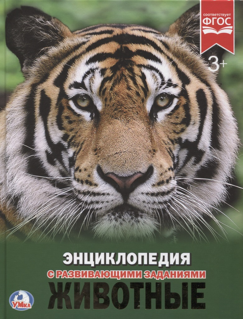 Афанасьева И. Животные