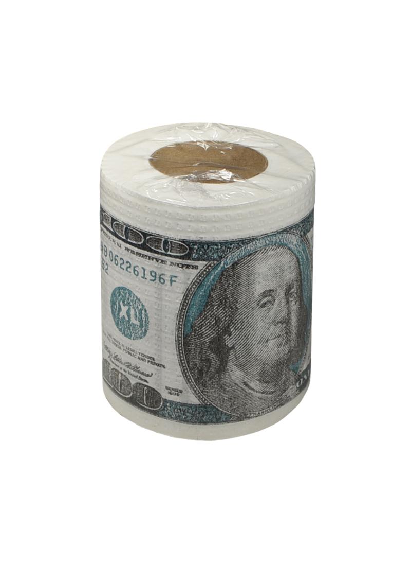 Туалетная бумага 100 $ (TU00000002) (Мастер)