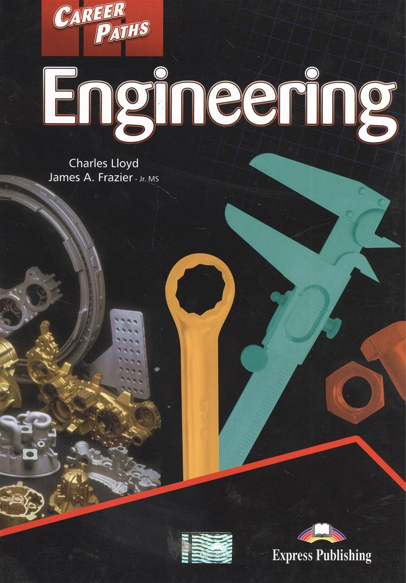Lloyd C., Frazier J. Engineering. Book 1 j davim paulo mechanical engineering education