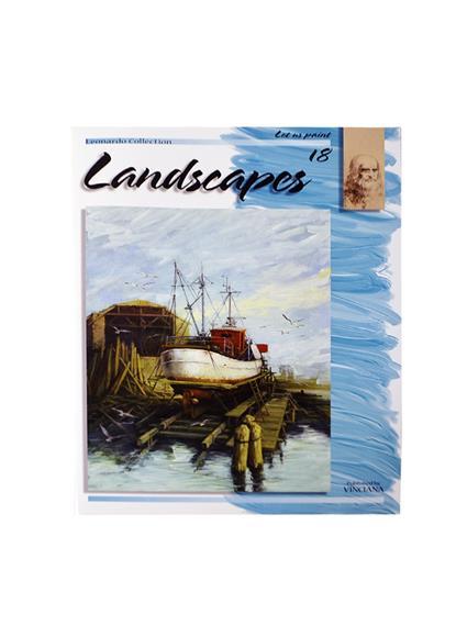 Пейзажи / Landscapes (№18)