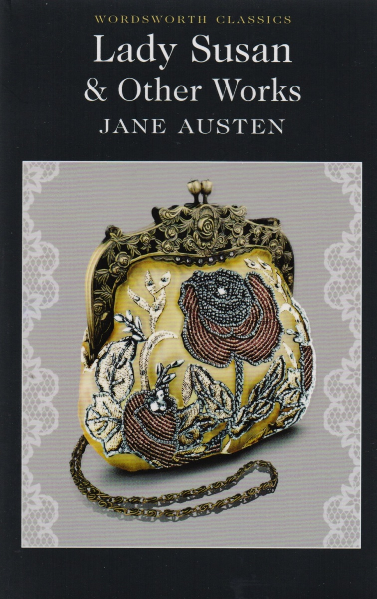 Austen J. Lady Susan & Other Works austen j lady susan