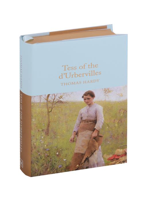 Фото Hardy T. Tess of the D